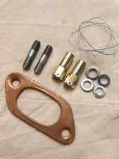 EXT NUT STUD AND GASKET KIT  (STANDARD)